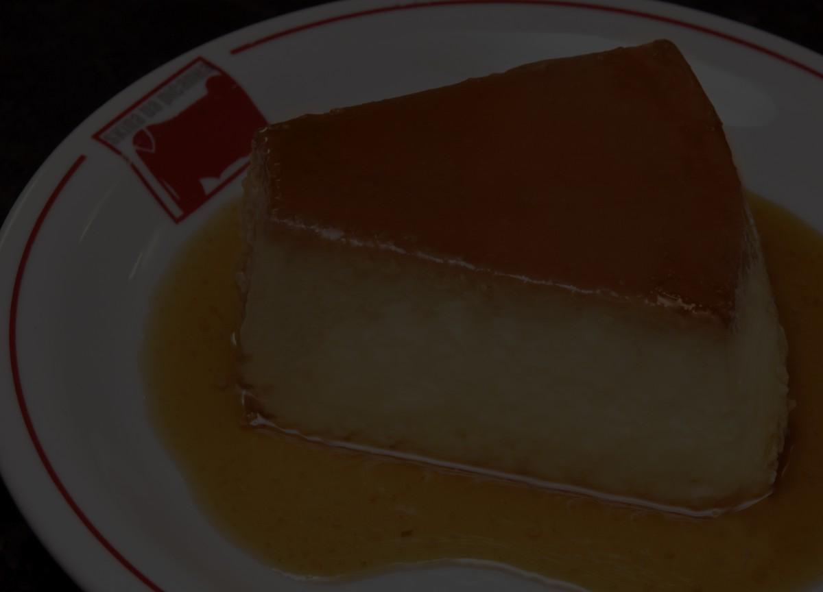 Restaurante Skina da Picanha Jundiai - Sobremesas